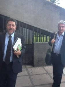"""Juicio contra exministro de Ambiente por caso """"Crucitas"""" iniciaría la próxima semana"""