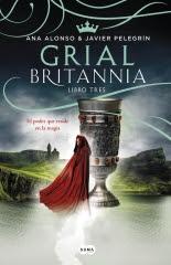 megustaleer - Grial (Britannia. Libro 3) - Ana Alonso / Javier Pelegrín