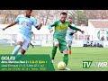 Goles | Atco. Mancha Real - C.D. El Ejido 2012 (2-1)