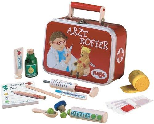 Kinder Arztkoffer Spielzeug Test Diese Können Sie Bedenkenlos Kaufen