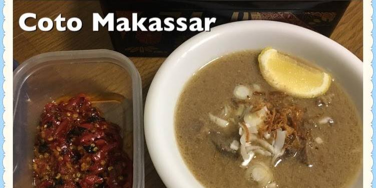 Resep Coto Makassar Oleh Angdy Erna