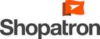 SHOPATRON, INC. LOGO  Shopatron, Inc. Logo.  (PRNewsFoto/Shopatron, Inc.) SAN LUIS OBISPO, CA UNITED STATES