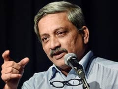DRDO-Patanjali Deal to Fetch Business for Leh People: Manohar Parrikar