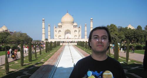 viagem india, viajando india, ricbit