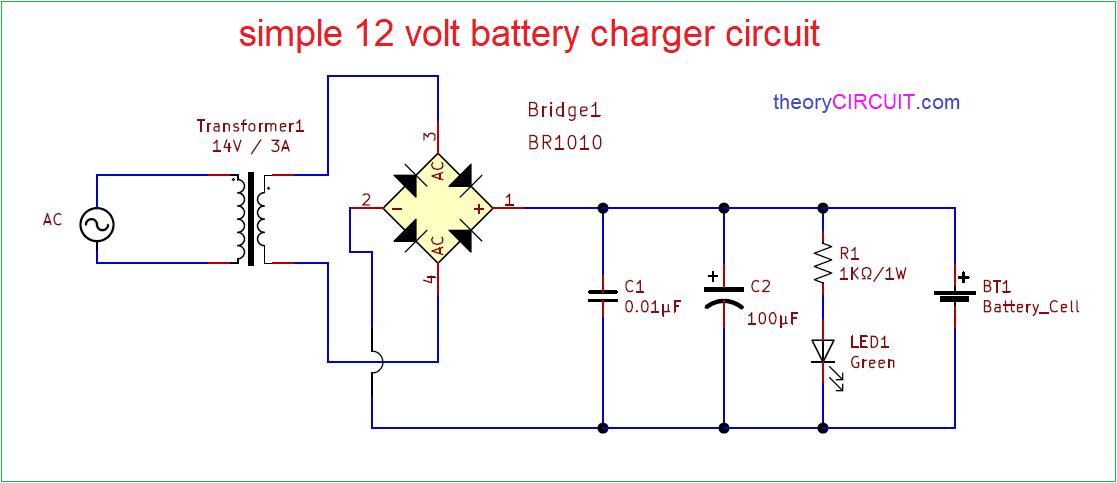 Lester Ii Battery Charger Wiring Diagram
