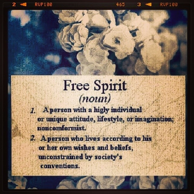 Free Spirit Pictures Photos And Images For Facebook Tumblr