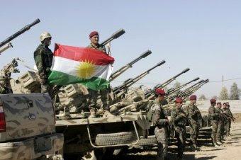 Ίσως και να μην ήρθε ακόμα η ώρα της ανεξαρτησίας για τους Κούρδους…
