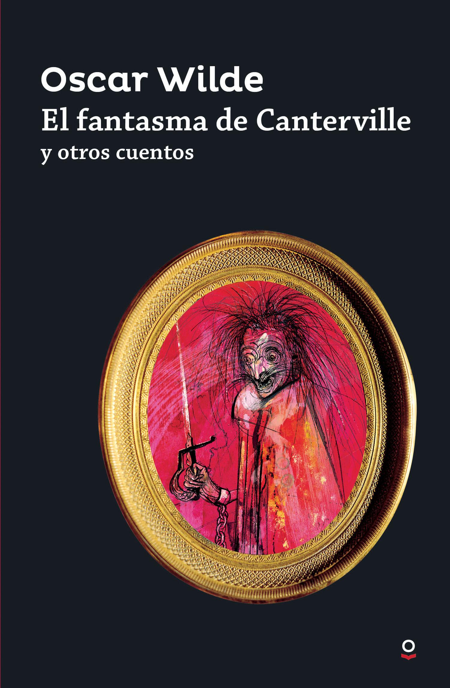 Resultado de imagen para el fantasma de canterville libro
