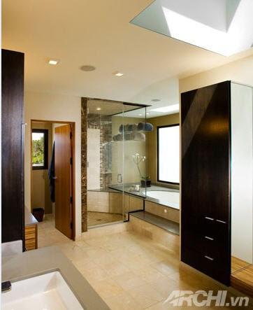 Trang trí gương trong nhà và những điều cấm kỵ | ảnh 3