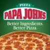 Papa John's: 40% Off Any Large Pizza