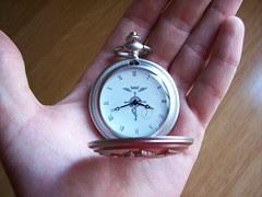 Reloj Full Metal Alchemist