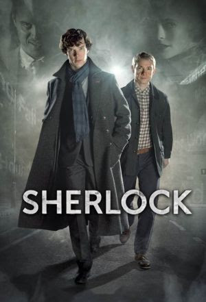 Locandina del film Sherlock