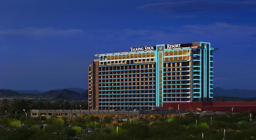Image result for Talking Stick Resort and Casino