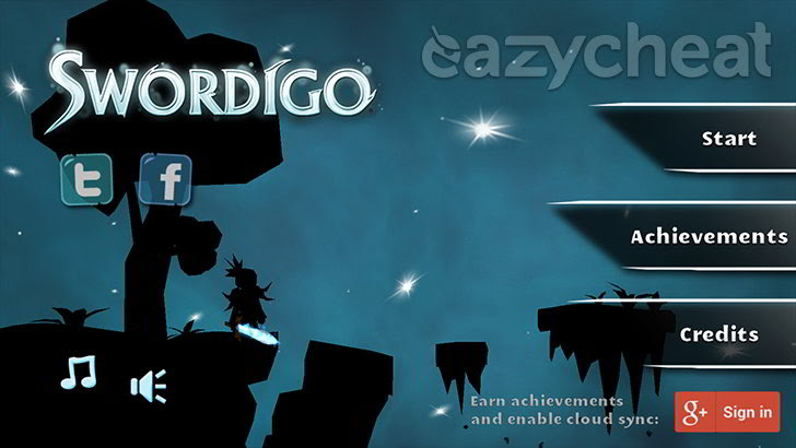 Swordigo v1.3.3 Cheats