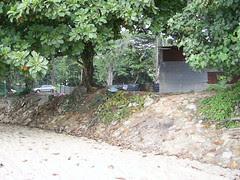 Batu Feringhi Kotor