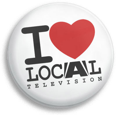 Menyongsong Era Televisi Lokal Blogmasboi