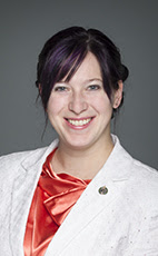 Photo - Christine Moore - Click to open the Member of Parliament profile