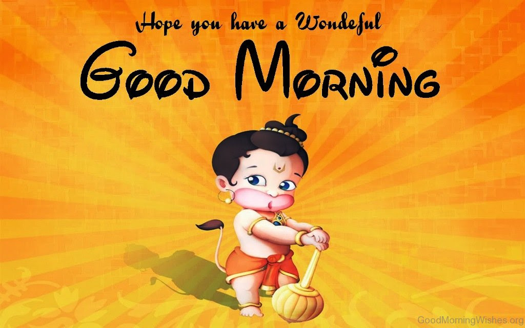 14 Good Morning Wishes With God Pics