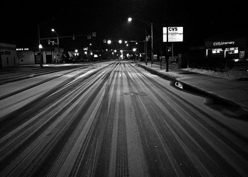 Midnight in Akron