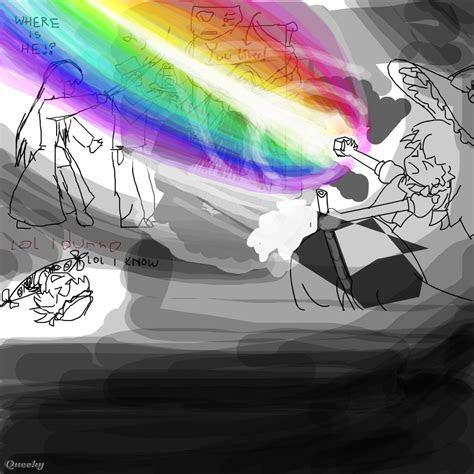 lol fail  anime speedpaint drawing  jedibucympa