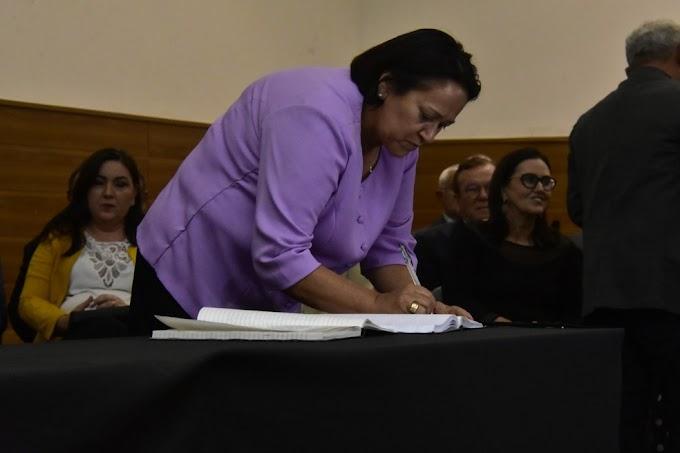 Fátima Bezerra anuncia prorrogação do decreto que suspende aulas nas escolas do RN
