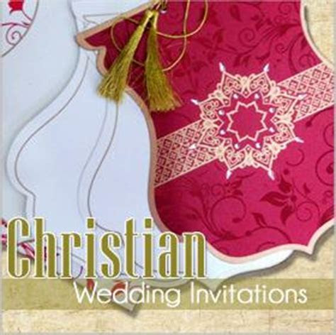 Indian Wedding Invitations in Canada