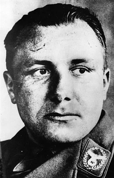 マルティン ボルマン アドルフ ヒトラー の写真 画像 Id 3298987
