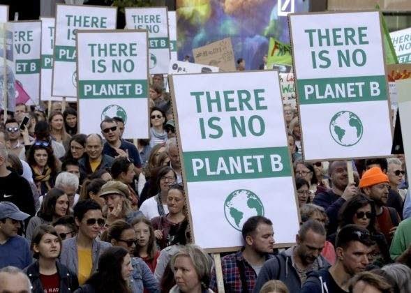 Πανδημία του κορονοϊού: Αφορμή για την περιβαλλοντική μας αφύπνιση