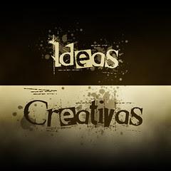 """Ideas Creativas"""