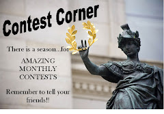 There is a season...for contests!