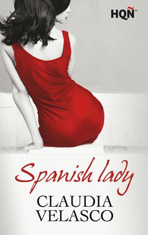 portada de spanish lady