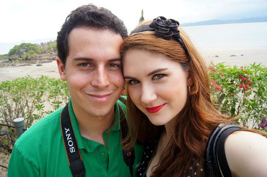 Panama: Alejo & Me