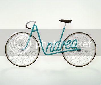 Andreabike crop