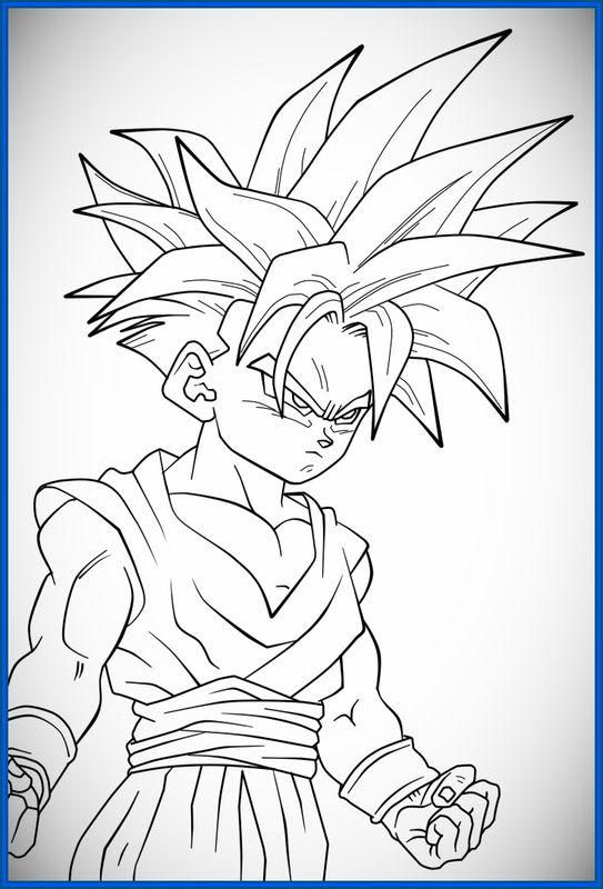 Dragon Ball Super Imagenes Y Fondos De Pantalla Mega Galeria