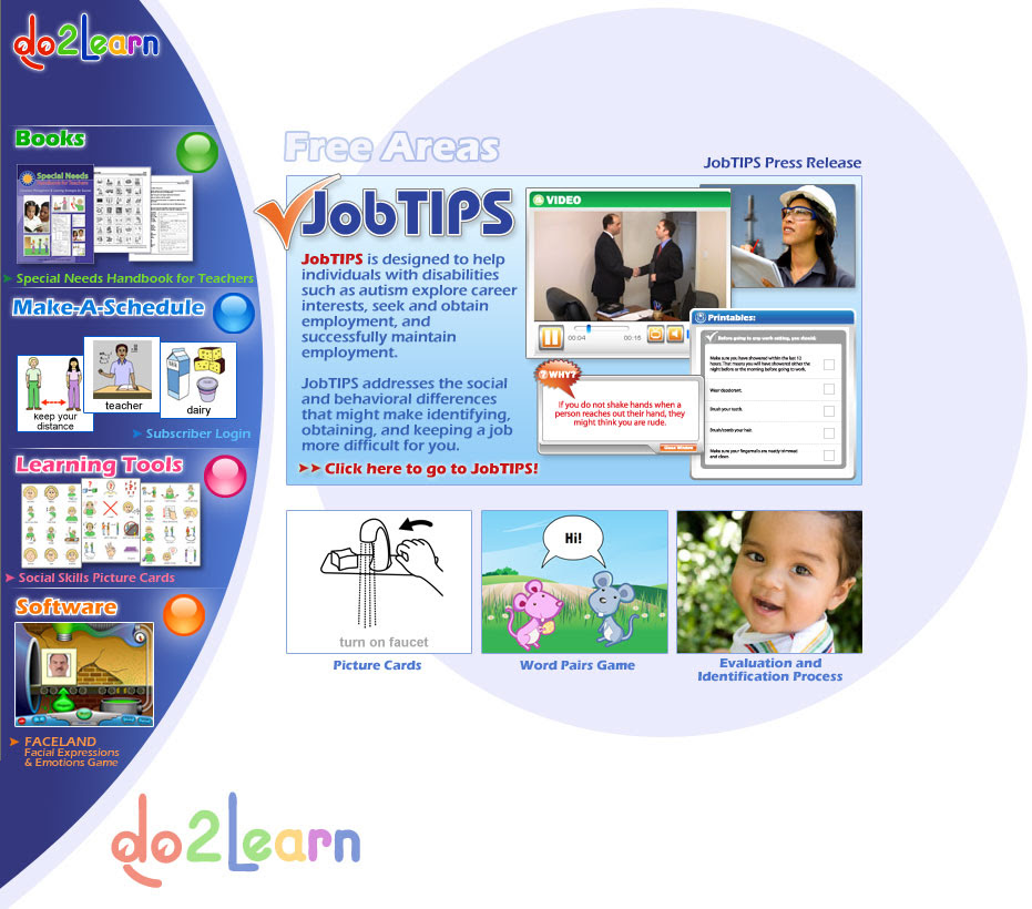 Welcome to Do2Learn