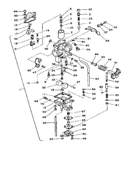 150CC GY6 ENGINE WIRING HARNESS DIAGRAM DETAILED - Auto