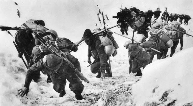 Seconda Guerra Mondiale Russia Primopiano Molise