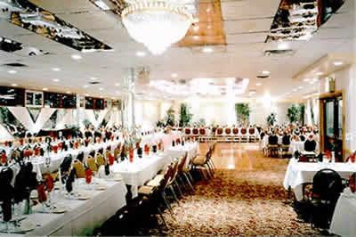 Local Banquet Halls