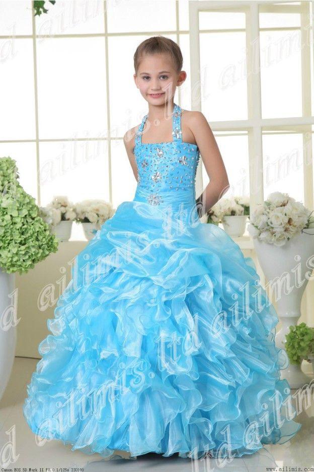 Wedding dresses flower girl dress for wedding for Dress for girl for wedding