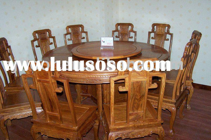 Mahogany wood dining room furniture home decorating for Dining room furniture manufacturers