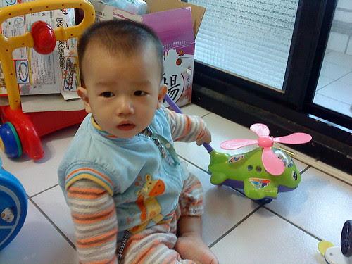 20091106-二公子