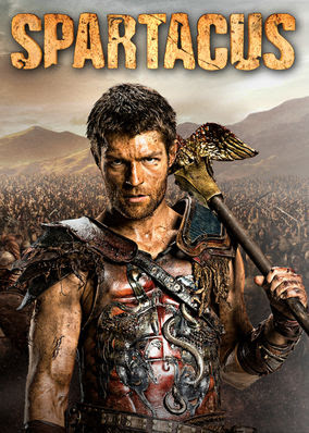 Spartacus - Season Blood and Sand