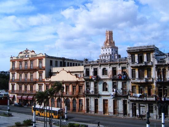 7 Tujuan Wisata di Kuba