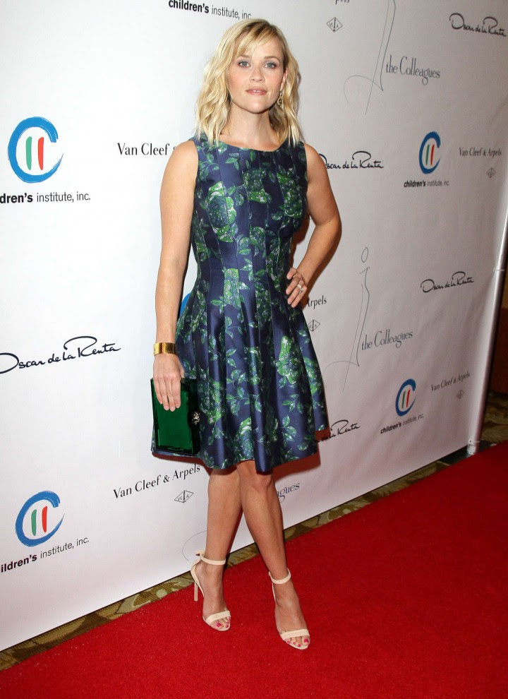 Reese Witherspoon: Colleagues 2014 Spring Luncheon -03