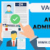 Emprego para Auxiliar Administrativo (Portaria) - 28.06.18