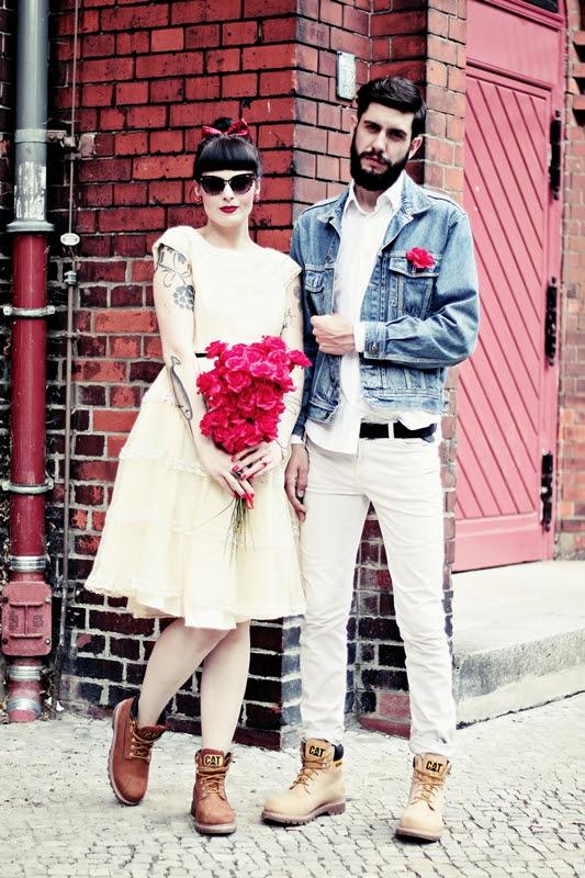 CAT_COLORADO_LOOKBOOK_WEDDING_MARRIAGE_BOY_GIRL_VINTAGE_BOOTS_BEARD_TATTOOS_BERLIN_SHOOT