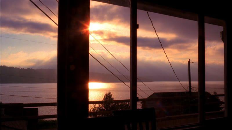 Lake Washington, chez Cobain