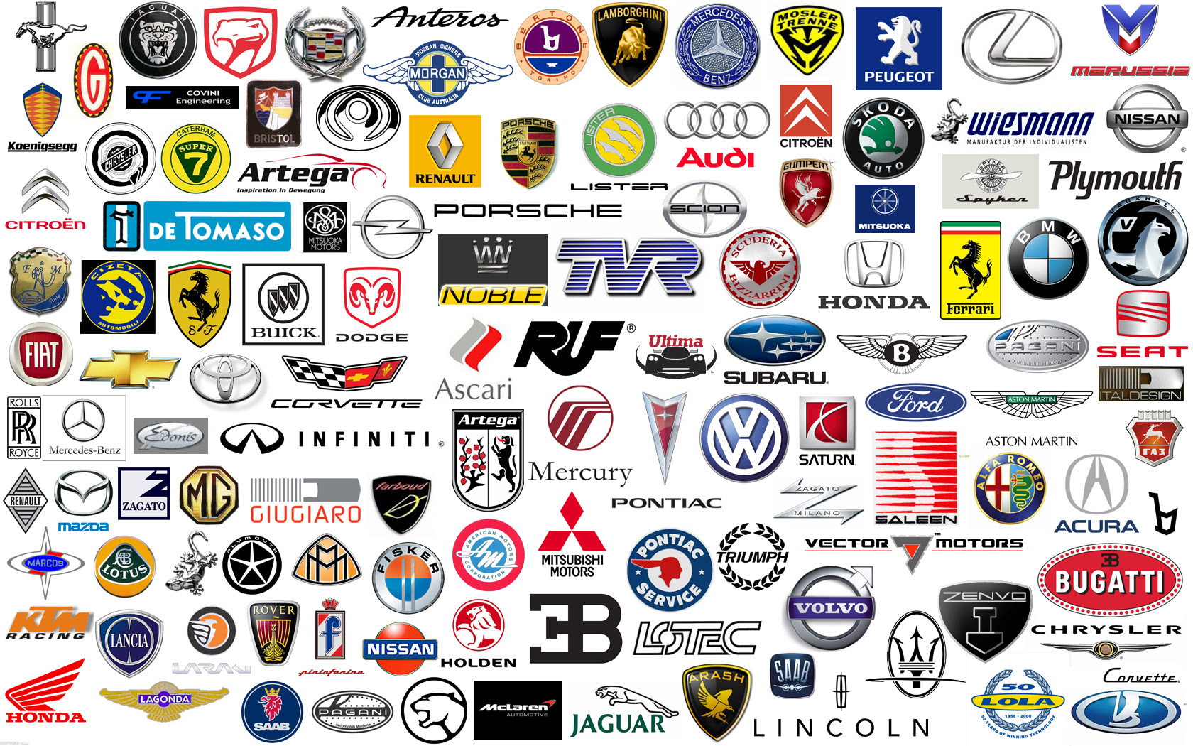 Pictures of car symbols pictures of cars 2016 car company logos with names biocorpaavc Gallery