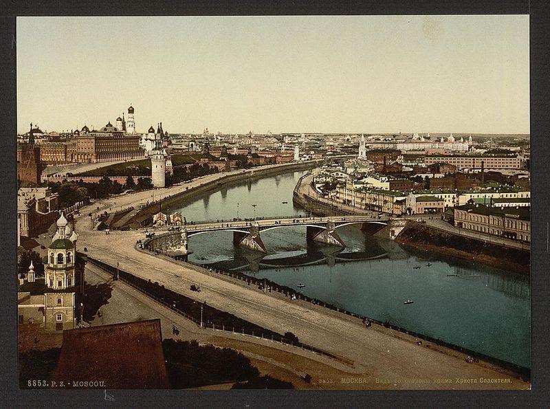 19thcentury001 115 Russian Cities In the XIX Century