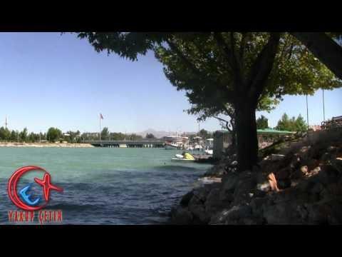 Beyşehir Gölü 27.08.2012